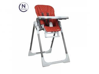 VISION jídelní polohovací židle 2021, Terracotta