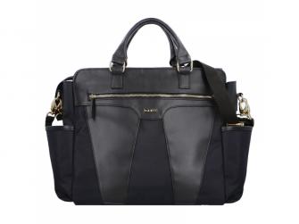 Přebalovací taška na kočárek SOHO, black