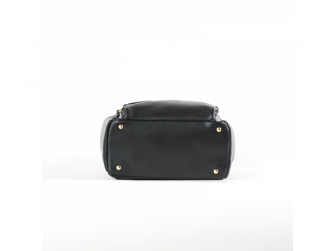 Přebalovací batoh na kočárek MOON, black 4