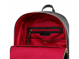 Přebalovací batoh na kočárek MOON, black 6