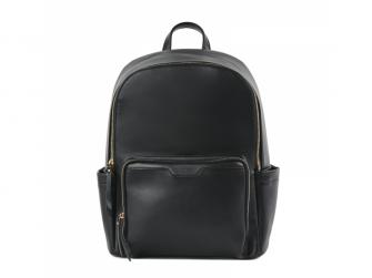 Přebalovací batoh na kočárek MOON, black