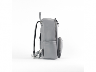 Přebalovací batoh na kočárek MOON, dark grey 3