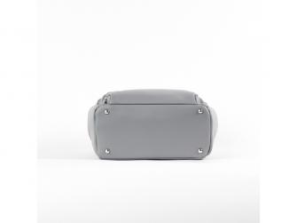 Přebalovací batoh na kočárek MOON, dark grey 4