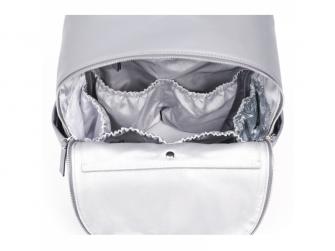 Přebalovací batoh na kočárek MOON, dark grey 5