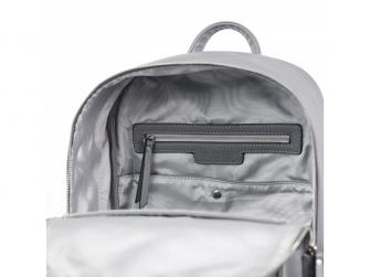 Přebalovací batoh na kočárek MOON, dark grey 6