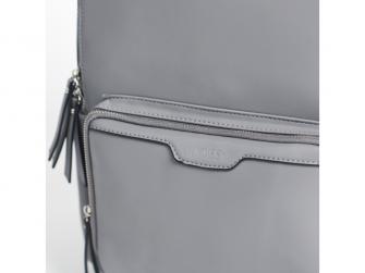 Přebalovací batoh na kočárek MOON, dark grey 7
