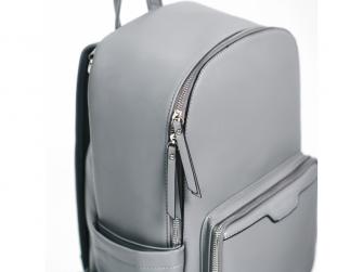 Přebalovací batoh na kočárek MOON, dark grey 8