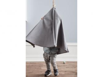 Mini stan teepee Grey 8