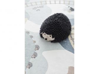 Sedací puf ježek Edvin 3