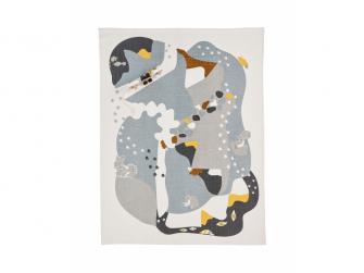 Koberec doba kamenná Neo 130x170 cm