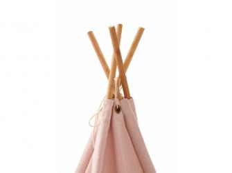 Mini stan teepee Pink 3