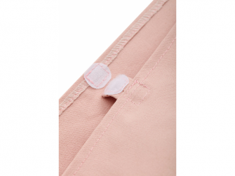 Mini stan teepee Pink 4