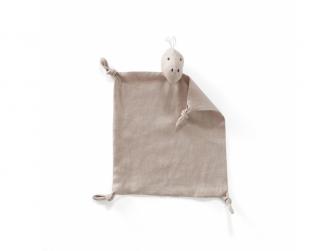 Muchláček plátěný Neo Dino Beige