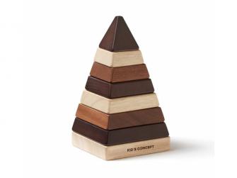 Pyramida dřevěná Neo 2