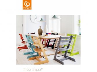 Židlička Tripp Trapp® - Natural 6