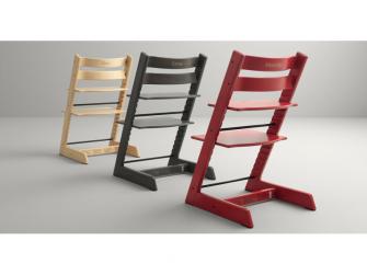 Židlička Tripp Trapp® - Natural 8