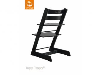 Židlička Tripp Trapp®  - Black 2