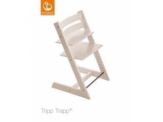 Židlička Tripp Trapp® - Whitewash
