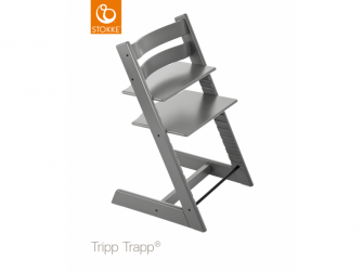 Židlička Tripp Trapp® - Storm Grey