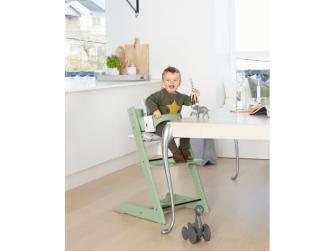 Židlička Tripp Trapp® - Moss Green 11