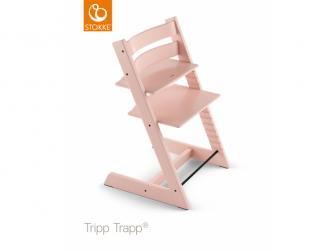 Židlička Tripp Trapp® - Serene Pink