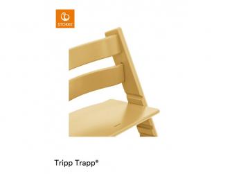 Židlička Tripp Trapp® Classic - Sunflower Yellow 2