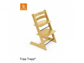 Židlička Tripp Trapp® Classic - Sunflower Yellow