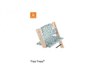 Polstrování classic k židličce Tripp Trapp® Blue Fox OCS