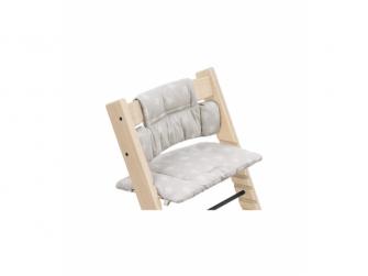 Polstrování classic k židličce Tripp Trapp® Stars Silver OCS
