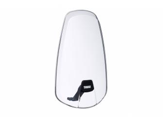 RIdeAlong Mini Windscreen