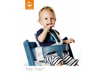 Bezpečnostní pás Tripp Trapp® - Beige 2