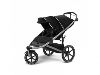 Urban Glide2 Double Black 2020