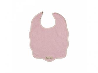 Froté bryndák Rome baby pink
