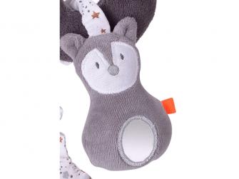 Závěsná hračka Liška 3