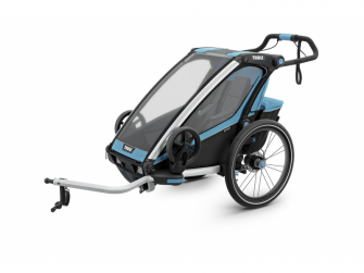 Chariot Sport1, Blue
