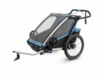 Chariot Sport2, Blue