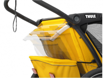 Thule Chariot Sport1 SpeYellow 2