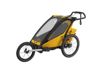 Thule Chariot Sport1 SpeYellow 3