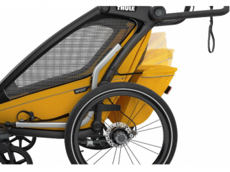 Thule Chariot Sport1 SpeYellow 5