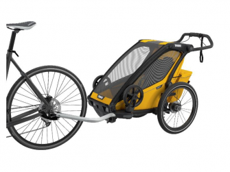 Thule Chariot Sport1 SpeYellow 6