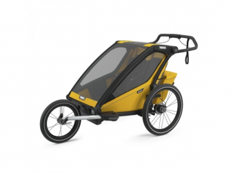 Thule Chariot Sport2 SpeYellow 2