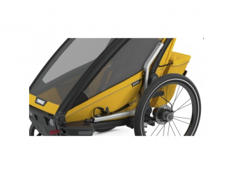 Thule Chariot Sport2 SpeYellow 3
