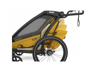 Thule Chariot Sport2 SpeYellow 4
