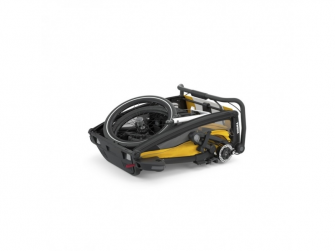 Thule Chariot Sport2 SpeYellow 5