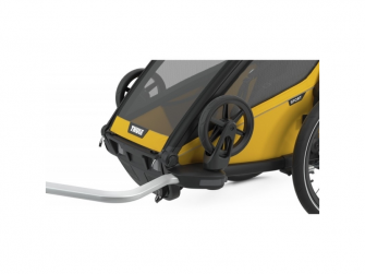 Thule Chariot Sport2 SpeYellow 6