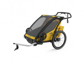 Thule Chariot Sport2 SpeYellow 7