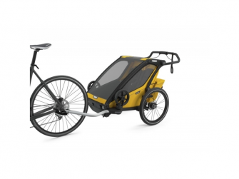 Thule Chariot Sport2 SpeYellow 8