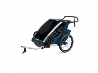 Thule Chariot Cross2 MajolBlue
