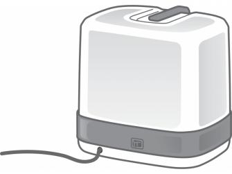 Parní sterilizátor elektrický Vario Express 3