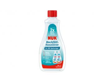 Mycí prostředek - náhradní koncentrované balení 500 ml